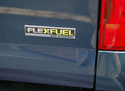 Autos Flex Fuel >> America Needs An Open Fuel Standard South Dakota Corn