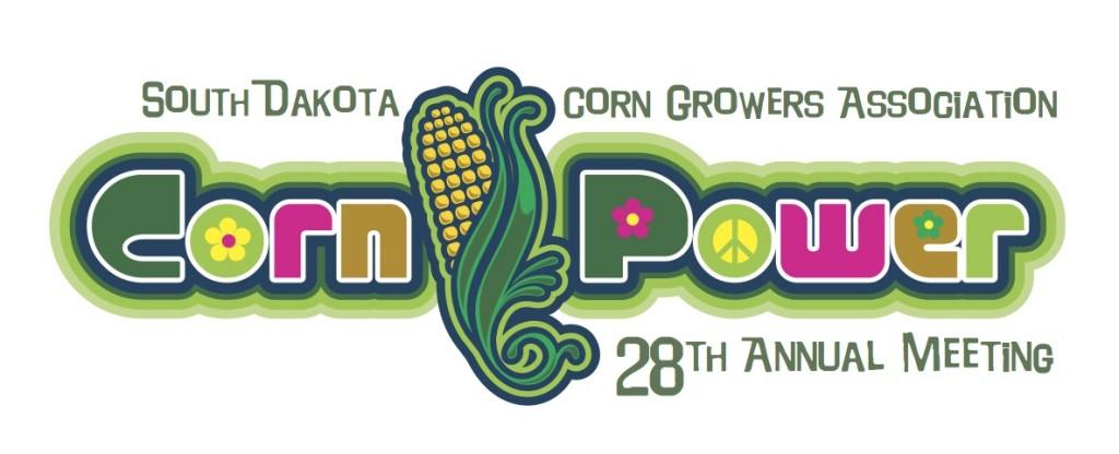 CornPower logo