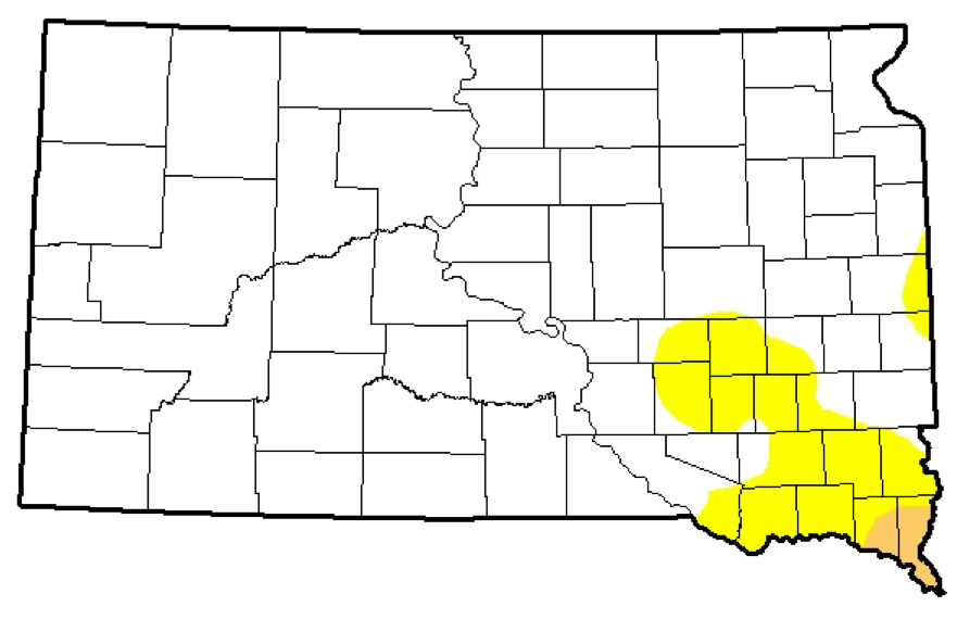 Drought Monitor June 10